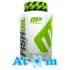 Жирні кислоти MusclePharm Fish Oil 90 капс