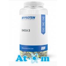 Жирні кислоти MyProtein Omega 3 90 капс