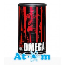 Жирні кислоти Universal Nutrition Animal Omega 30 пак