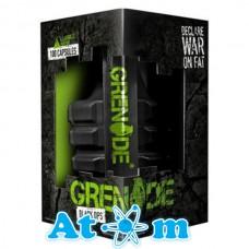 Жироспалювач Grenade Black Ops 100 капс