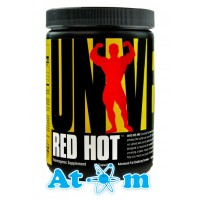Universal Nutrition – Red Hot – 60 капс