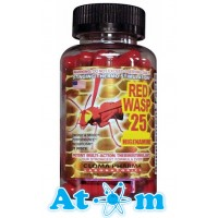 Cloma Pharma – Red Wasp – 75 капс