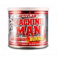 Activlab – Machine Man Burner – 120 капс