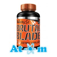 Biotech – Brutal Blade – 120 капс
