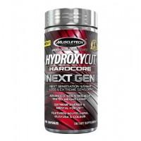MuscleTech - Hydroxycut hardcore Next Gen - 100 капс