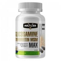 Maxler - Glucosamine Chondroitin MSM - 90 табл