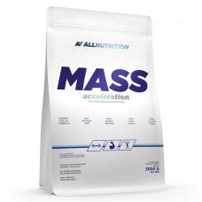 Гейнер Allnutrition - Mass Acceleration - 3000 г
