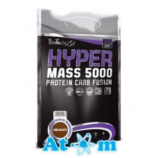 Гейнер BioTech Hyper Mass 5000 1000 гр