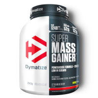 Dymatize Nutrition - Super Mass Gainer - 2948 г