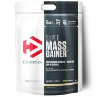 Dymatize Nutrition - Super Mass Gainer - 5232 г
