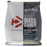 Dymatize Nutrition - Super Mass Gainer - 5450 г