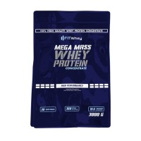 Fitwhey - Mega Mass WPC - 3000 г