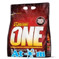 Mutant – Mutant One – 4100 гр