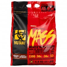 Гейнер PVL Mutant Mass – 6800 г