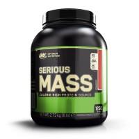 Optimum Nutrition - Serious Mass - 2727 г