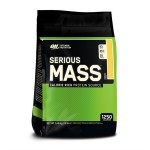 Optimum Nutrition - Serious Mass - 5400 г