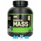 Optimum Nutrition - Serious Mass - 2727 г