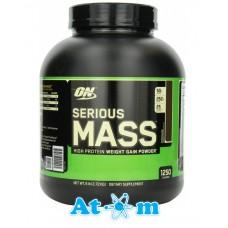 Гейнер Optimum Nutrition Serious Mass - 2727 г