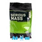 Optimum Nutrition - Serious Mass - 5400 г