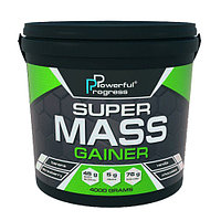 Powerful Progress – Super Mass Gainer - 2000 г