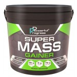 Powerful Progress – Super Mass Gainer - 4000 г