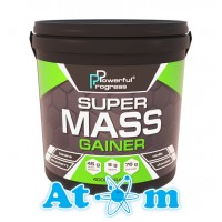 Powerful Progress – Super Mass Gainer - 4000 г