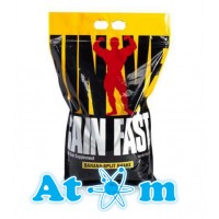 Universal Nutrition - Gain Fast 3100 - 4500 гр