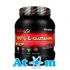 BioTech – 100% L-Glutamine – 500 гр