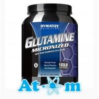 Dymatize Nutrition - Glutamine - 1000 гр