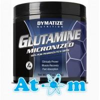 Dymatize Nutrition - Glutamine - 300 гр