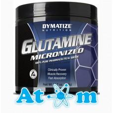 Глютамін Dymatize Nutrition Glutamine 300 гр