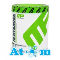 MusclePharm - Glutamine - 300 г