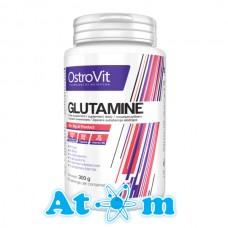 Глютамін Ostrovit – Glutamine - 300 г