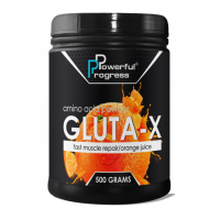 Powerful Progress - Gluta-X - 500 г