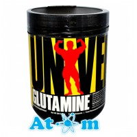 Universal Nutrition – Glutamine Powder – 600 гр