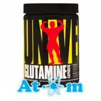 Universal Nutrition – Glutamine Capsules – 50 капс