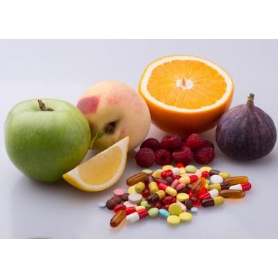 ТОП-8 інгредієнтів, які поліпшать ваше здоров'я