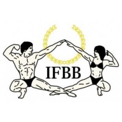 Весняний сезон змагань IFBB з бодібілдингу та фітнесу 2018