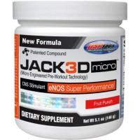 USPlabs - JACK3D micro – 146 грам