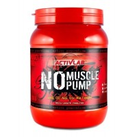Activlab – NO Muscle Pump – 750 гр