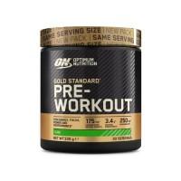 Optimum Nutrition – Gold Standard Pre Workout - 330 г