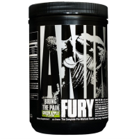 UNIVERSAL NUTRITION - ANIMAL FURY - 80g