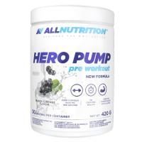 Allnutrition Hero Pump - 420 г