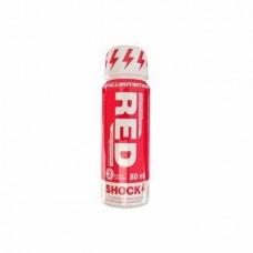Allnutrition - Red Shock Shot - 80 мл