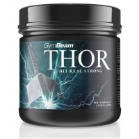 GymBeam Pre-workout Thor - 210 г