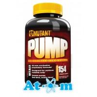 Mutant – Pump – 154 капс