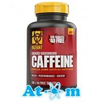 Mutant – Mutant Caffeine – 240 таб