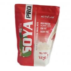 Протеїн ActivLab Soya PRO - 750 г