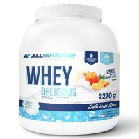 Allnutrition - Whey Delicious Protein - 2270 г
