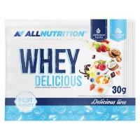 Allnutrition - Whey Delicious Protein - 30 г